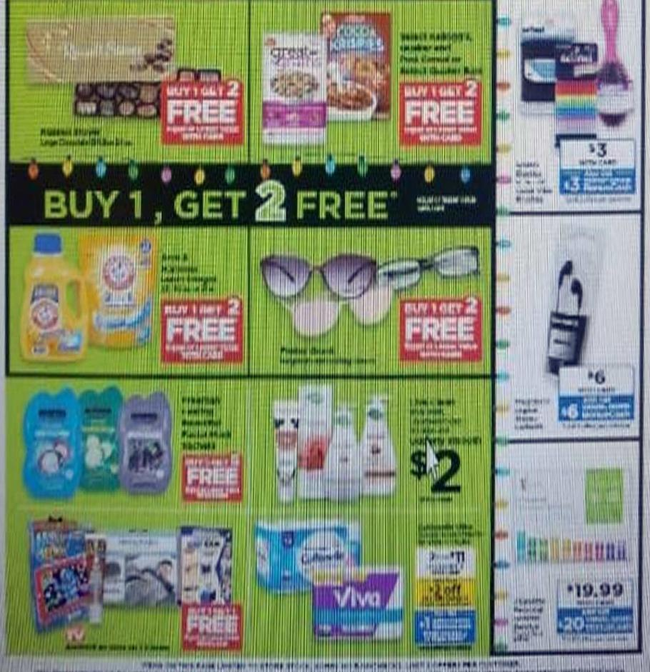 Rite Aid 2019 Black Friday Ad Frugal Buzz