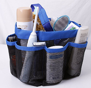 Shower Totes