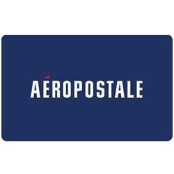$50 Aéropostale Gift Card for $40