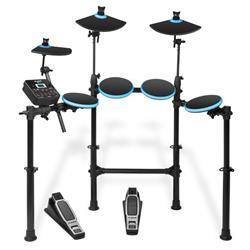 alesis dm lite kit 5pc electronic drum set. Black Bedroom Furniture Sets. Home Design Ideas