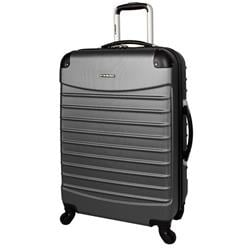 Ciao Voyager 28-Inch ABS Spinner Charcoal