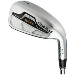 Cleveland Golf 588 MT Graphite Iron Set
