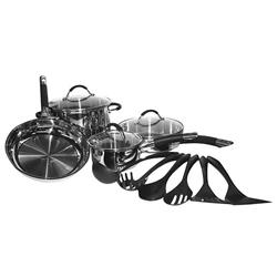 Cuisinart Pro Classic 13pc Stainless Steel Cookware Set