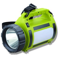 Dorcy USB Rechargeable Power Bank Lantern 7 Flashlight