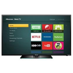 Hisense 40H4C 40-Inch LED HDTV + Built-In Roku TV