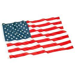 Jumbo Polyester American Flag