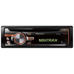 Pioneer DEH-X8600BH In-Dash CD Receiver