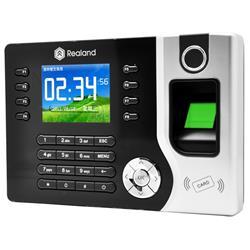 Realand A-C07 Biometric Fingerprint Attendance Time Clock