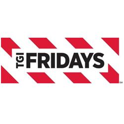 TGI Fridays Gift Card
