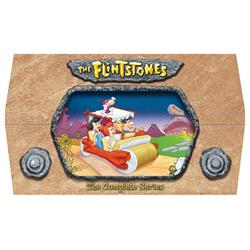 The Flintstones The Complete Series