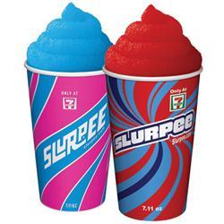 Enjoy A Free Small Slurpee at 7-Eleven (July 11th)