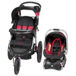 Baby Trend Range Travel System Spartan 169