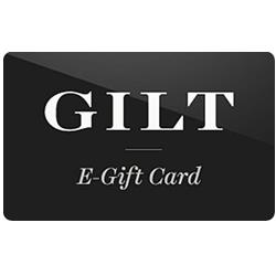 $50 GILT Gift Card