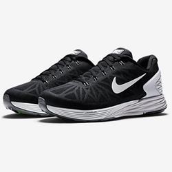 Nike LunarGlide 6 Mens Running Shoe