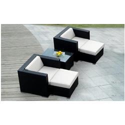 Ohana 5-Piece Deep Seating Conversation Set (PN0503)