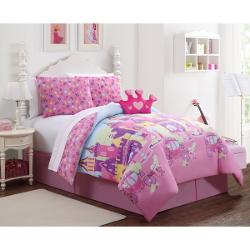 Victoria Classics Princess Bed In a Bag Comforter Set