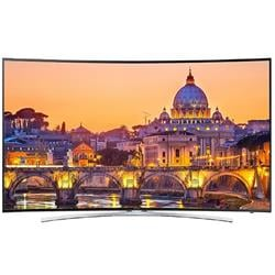 Samsung UN65H8000 Curved LED Smart 3D HDTV