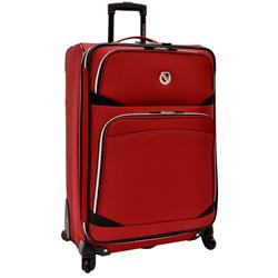 Beverly Hills Country Club by Travelers Choice San Vincente 30-inch Large Spinner Upright Suitcase