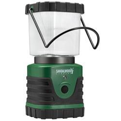 Sandalwood Ultra-Bright 300-Lumen LED Camping Lantern