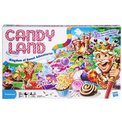 Candy Land The Kingdom of Sweets Board Game