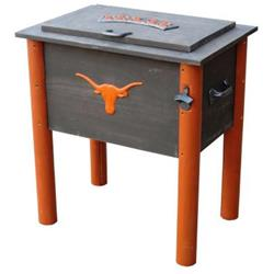 Country Cooler 54 qt. Texas Longhorns Cooler