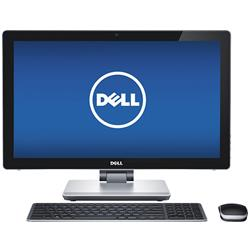 Dell Inspiron 23-inch Touch-Screen All-In-One Computer (IO2350T-1670BLK)