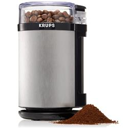 KRUPS 8000033105 Electric Spice Herbs and Coffee Grinder