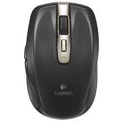 Logitech Anywhere Mouse MX Wireless Laser Mouse (910-002896)