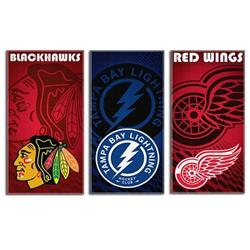 NHL Beach Towel