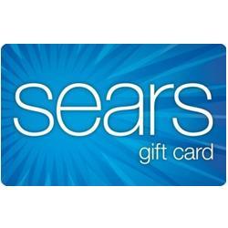 Sears Gift Card
