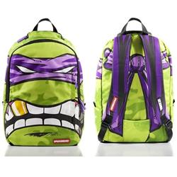 SprayGround Spongebob or TMNT Backpacks