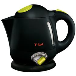 T-fal 7211001047 Balanced Living 1-Liter 1750-Watt Electric Cordless Kettle