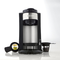 Bella 14392 DualBrew Single-Serve Coffeemaker
