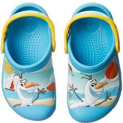 Crocs Creative Olaf Kids Clog