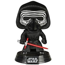 FunKo Star Wars Episode 7 Pop! Kylo Ren