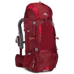 High Sierra Hawk 45-Liter Hiking Backpack