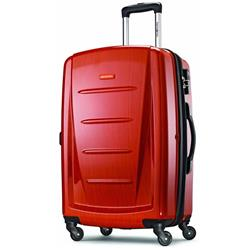 Samsonite Luggage Winfield 2 Fashion Spinner Suitcase