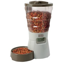 Animal Planet Automatic Pet Feeder