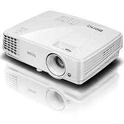 BenQ MX525 XGA DLP Projector (White)