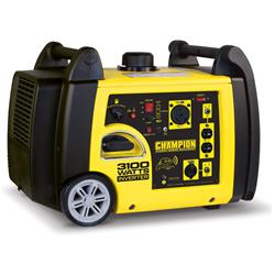 Champion Power Equipment 75537i Inverter Generator