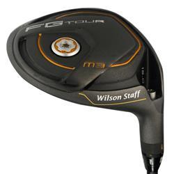 Wilson Golf Staff FG Tour M3 Fairway Wood