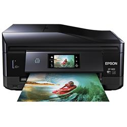 Epson Expression Premium XP820 Small-in-One Wireless Printer