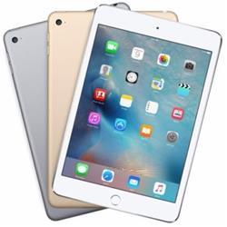 Apple iPad Mini 4 64GB Wi-Fi 8MP Tablet