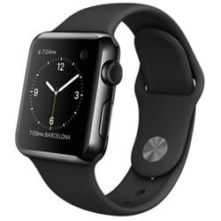 Apple Watch Sport 38mm Stainless Steel Sports Band