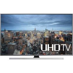 Samsung UN55JU7100 55-Inch 4K Ultra HD Smart 3D LED HDTV