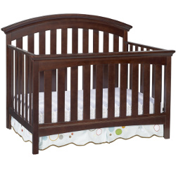 Delta Children Bentley 4-in-1 Crib