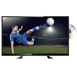 Proscan PLEDV4020A-B 40-Inch 60Hz LED TV-DVD Combo