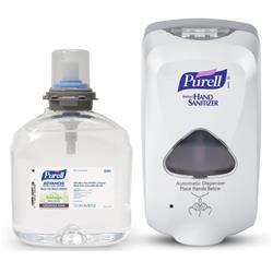 PURELL 5392-D1 TFX Touch Free Dispenser