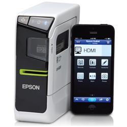 Epson LabelWorks LW‑600P Wireless Labelmaker