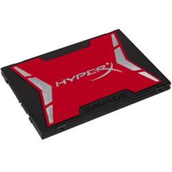 Kingston HyperX Savage 480GB 2.5-Inch Internal Solid State Drive (SHSS37A/480G)
